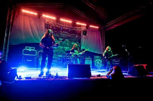 Rock extrem, cu Bucovina - fotografie de Victor T. Rusu
