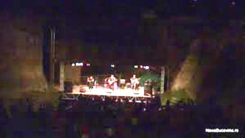 Bucovina Rock seara