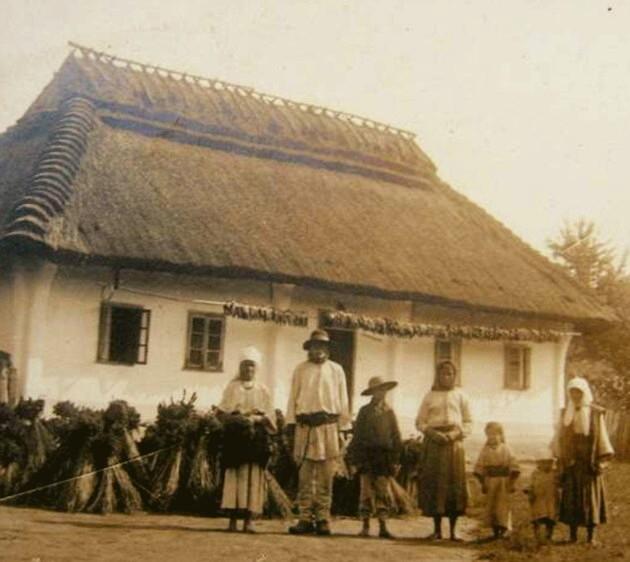 Bucovineni  1910