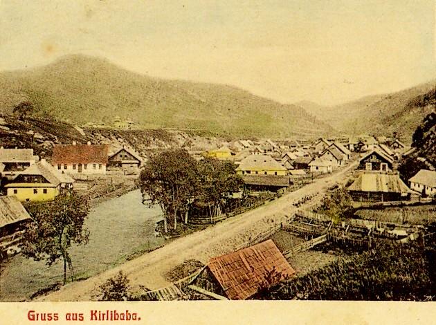 Bucovineni Carlibaba