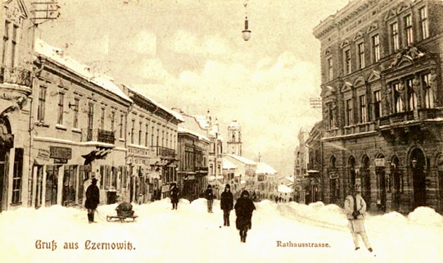 Bucovineni  Cernauti 13