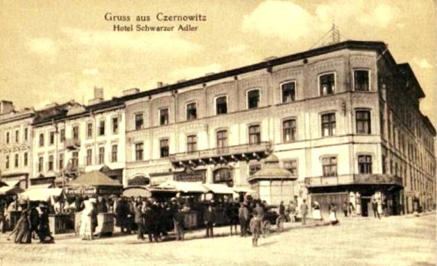 Bucovineni  Cernauti 15