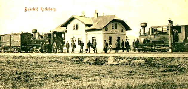 Bucovineni Karlsberg