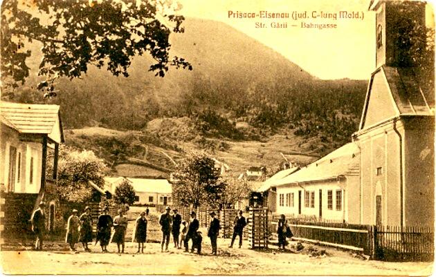 Bucovineni Prisaca Dornei