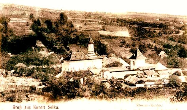 Bucovineni Solca