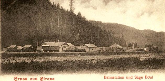 Bucovineni Straja