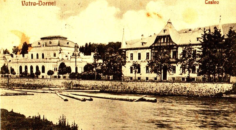 Bucovineni Vatra Dornei