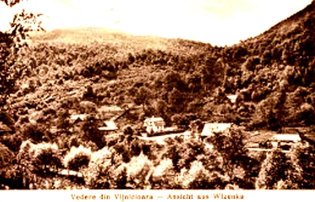 Bucovineni Vijnicioara