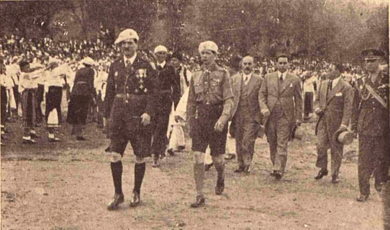 Bucsoaia 1938