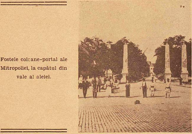 București Mitropolia 2