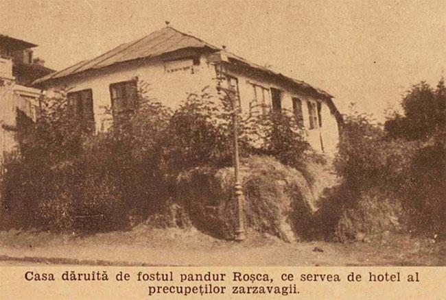 București hotelul precupeților