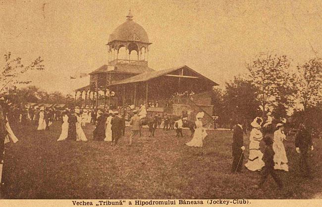 București Hipodromul Băneasa