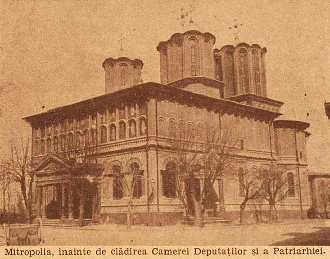 București Mitropolia