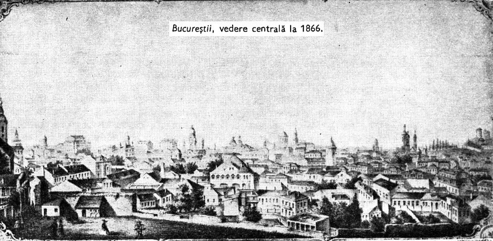 Bucuresti 1866