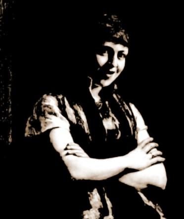 Fată de huţan – de Julius Zalaty Zuber