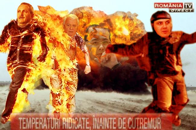Sebastian Ghiţă: Eu numai am tras cuiul, dar Dragnea a pus babaroasa!...