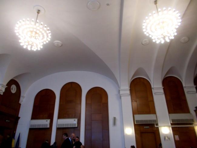 Luminile Consiliului Judeţean Suceava