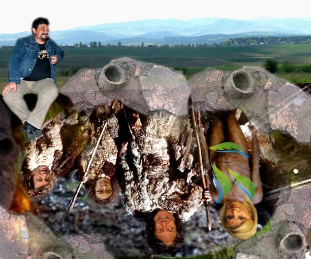 Prestoricii de la Baia, spre Contantin Emil Ursu, arheologul care a descoperit pâlcul de locuinţe din anul 4.100 înainte de Hristos: La noi, dezastru a început cu coabitarea...