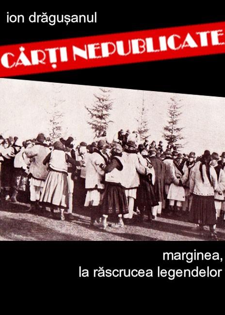 COPERTA CARTE MARGINEA