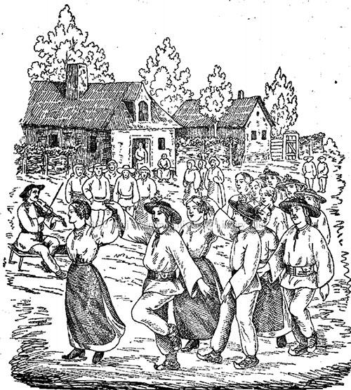 Calicul 1884
