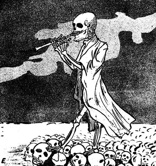 Calicul dimocrat 1 iunie 1910