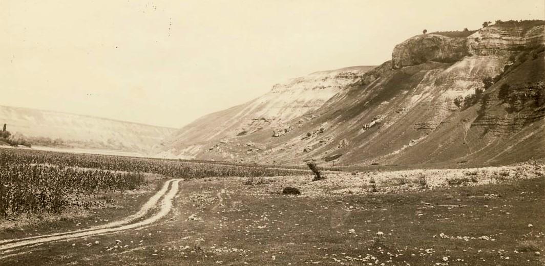 Canionul Nistrului
