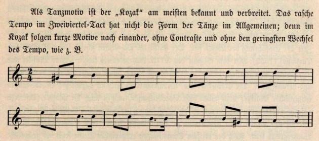 """Cântecul huţul """"Rozat"""", p. 571"""