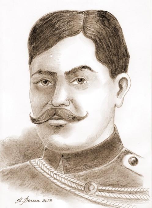 Cantemir Vasile