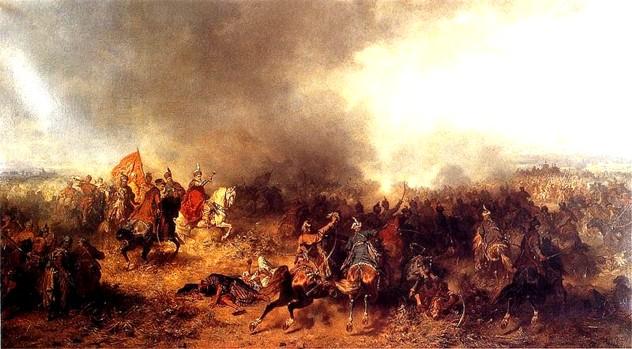 Bătălia de la Hotin