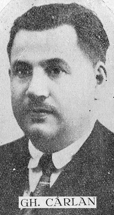 Carlan Gheorghe
