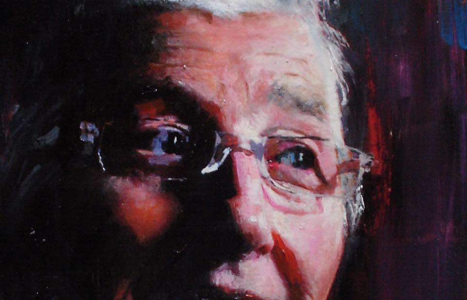 Carmel Georgescu Portret