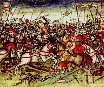 Carte unguri lupta