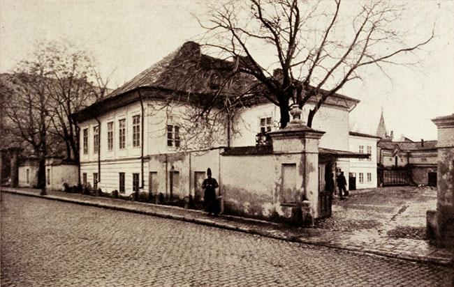 Casa Cantacuzino