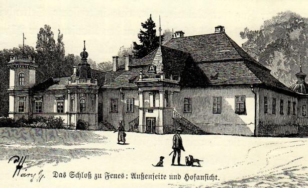 Castel transilvan