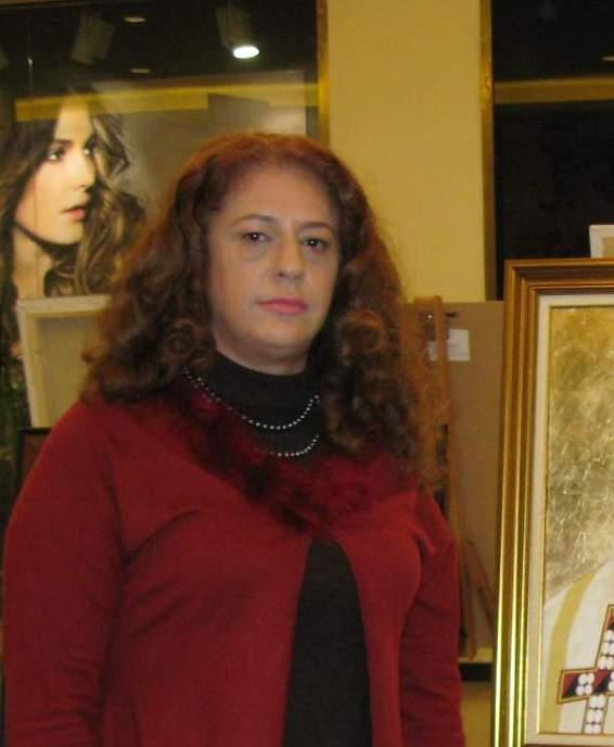 Cecilia LEONTE