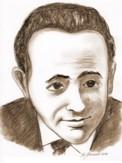 Paul Celan, poetul care a adus o glorie nemeritată Bucovinei