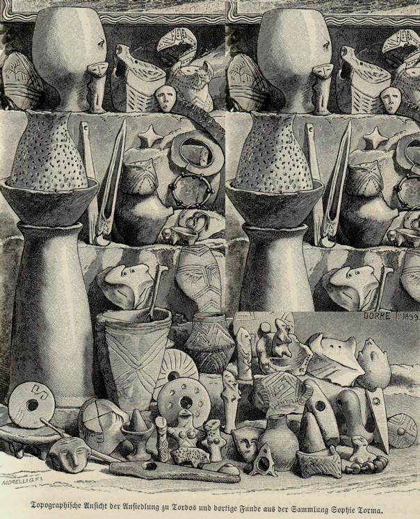 Ceramică transilvană