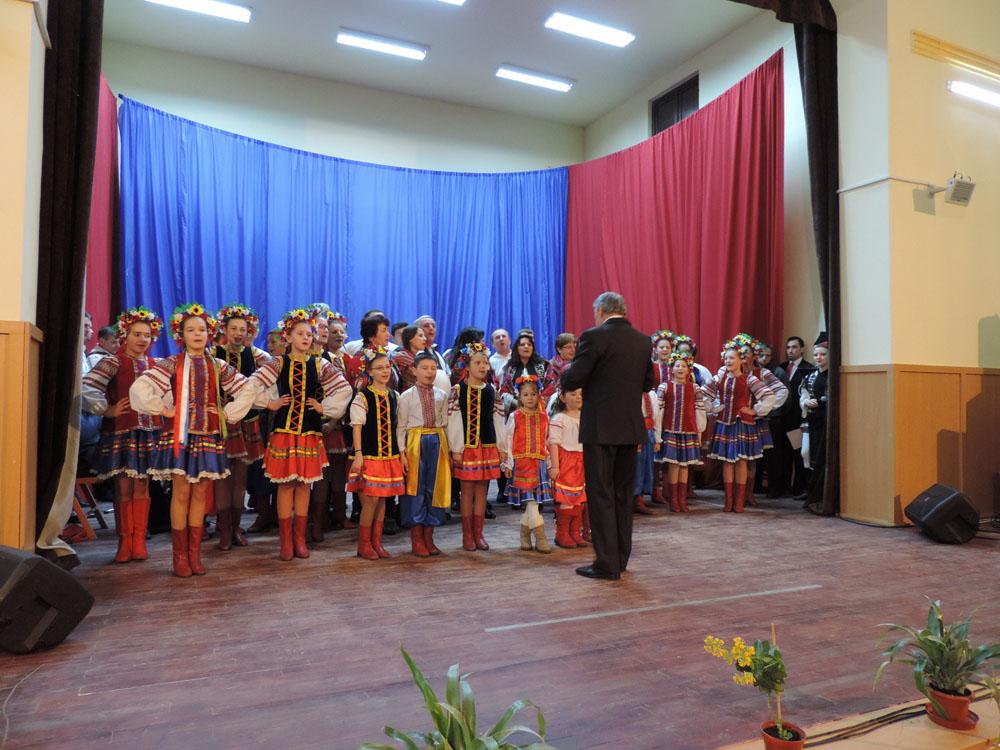 Circăism vestimentar chiar şi la festivalul de muzică religioasă