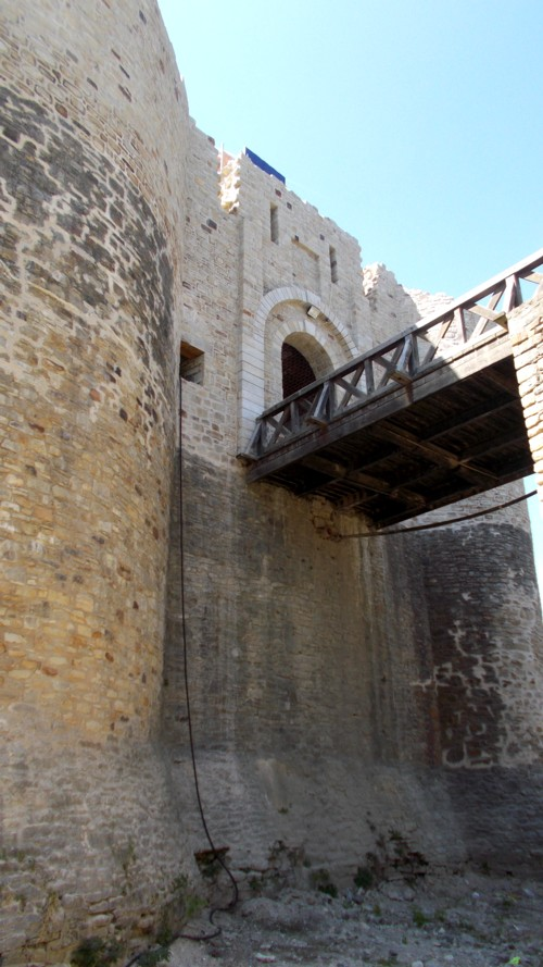 Cetatea 1