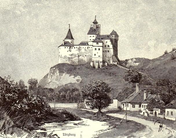 Cetate transilvană