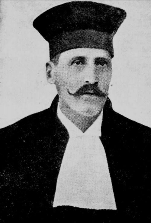 Chibici Revneanu Alexandru
