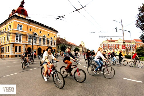 Cluj biciclete 2