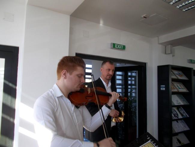 Colinde 6 orchestral
