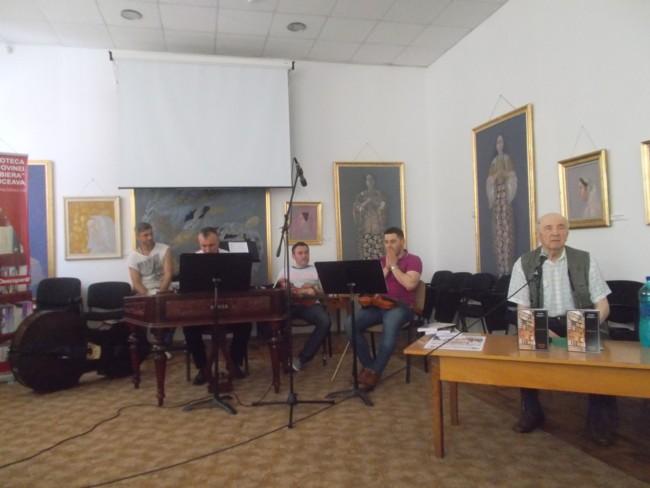 """Gheorghe Scântei şi """"Zicălaşii"""""""