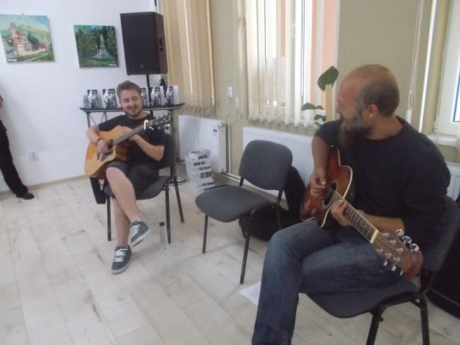 Concertul Blidariu et Co 1
