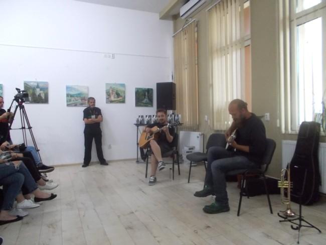 Concertul Blidariu et Co 2