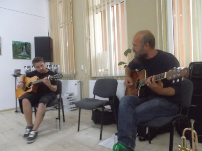 Concertul Blidariu et Co 4