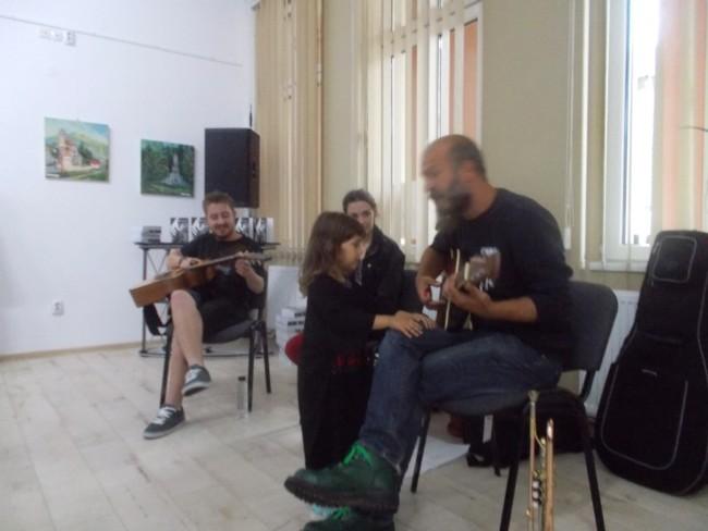 Concertul Blidariu et Co 5