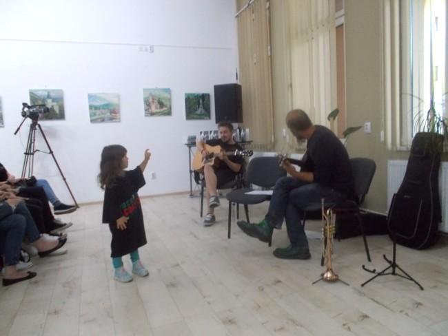 Concertul Blidariu et Co 7