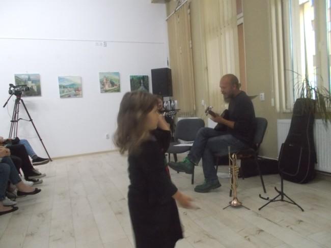 Concertul Blidariu et Co 8